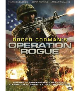 Operation Rogue DVD