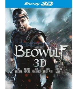 Beowulf (2Blu-ray 3D+2D)  Blu-ray