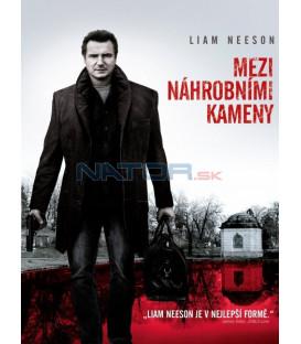 MEZI NÁHROBNÍMI KAMENY (A Walk Among the Tombstones) DVD