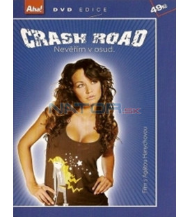 Crash Road DVD