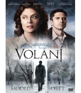 Volání (The Calling) DVD