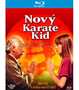 Nový Karate Kid (Next Karate Kid) Blu-ray