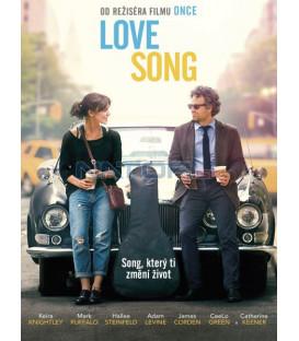 Love song DVD