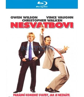 Nesvatbovi (Wedding Crashers)  Blu-ray