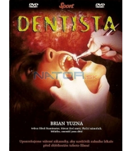 Dentista (The Dentist) DVD