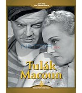Tulák Macoun DVD