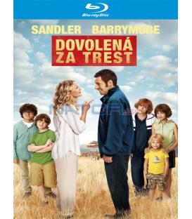 Dovolená za trest (Blended) Blu-ray