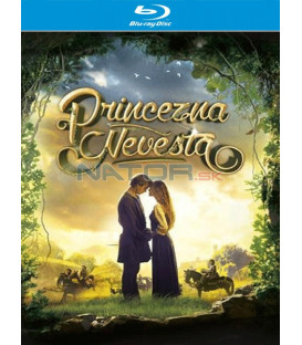 Princezná Nevesta (The Princess Bride) Blu-ray