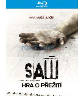 SAW: Hra o Přežití (SAW) Blu-ray
