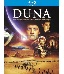 Duna (Dune) Blu-ray