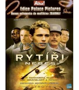 Rytíři Nebes (Flyboys) DVD