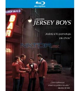 Jersey Boys Blu-ray