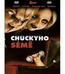 Chuckyho Sémě (Seed of Chucky) DVD