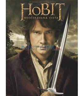 Hobit: Neočekávaná cesta  (The Hobbit: An Unexpected Journey) DVD
