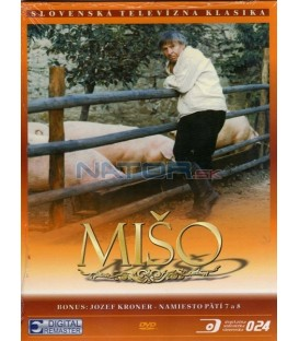 Mišo DVD