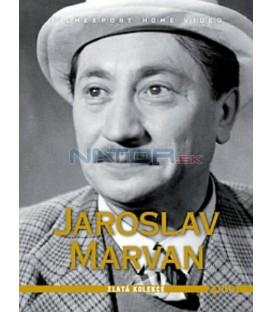 Jaroslav Marvan-4DVD