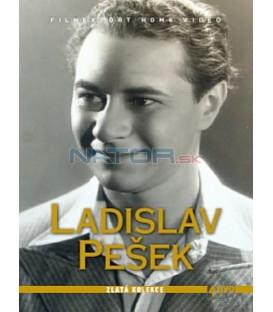 Ladislav Pešek-4DVD