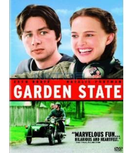 Procitnutí v Garden State (Garden State) DVD