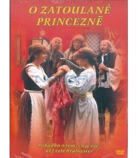 O zatoulané princezně DVD