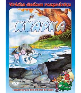 Kvapka DVD