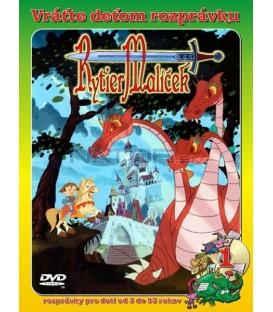 Rytier Malíček DVD