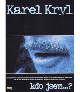 Karel Kryl - Kdo jsem? DVD