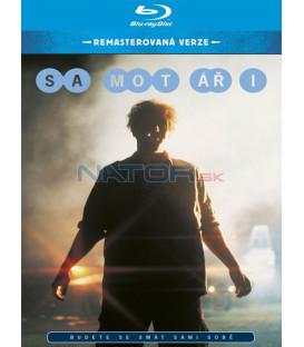 Samotáři (remasterovaná verze) Blu-ray