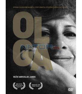 Olga DVD