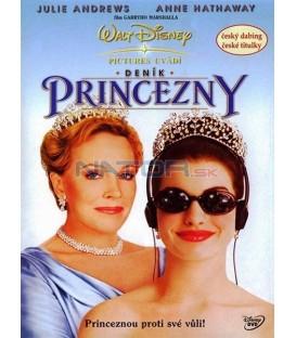 Deník princezny (The Princess Diaries)