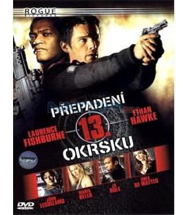 Přepadení 13. okrsku (Assault on Precinct 13) DVD