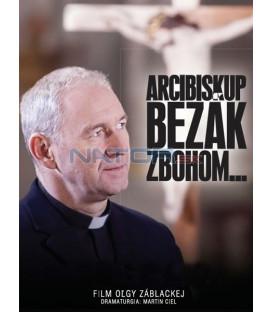 Arcibiskup Bezák Zbohom DVD