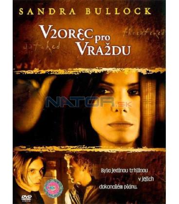 Vzorec pro vraždu (Murder By Numbers) DVD