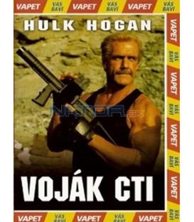 Voják cti (The Ultimate Weapon) DVD
