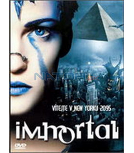Immortal (Immortal) DVD