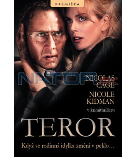 Teror DVD