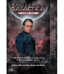 Battlestar Galactica 4/29