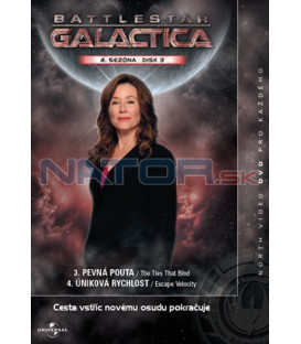 Battlestar Galactica 4/30