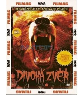Divoká zvěř DVD (Wild beasts - Belve feroci)