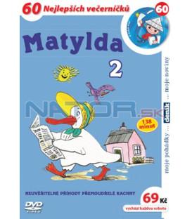 Matylda 02 DVD