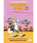 Nová dobrodružství Luckyho Luka 16 DVD