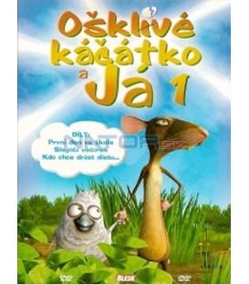 Ošklivé káčátko a já 1 (Ugly Duckling and Me) DVD