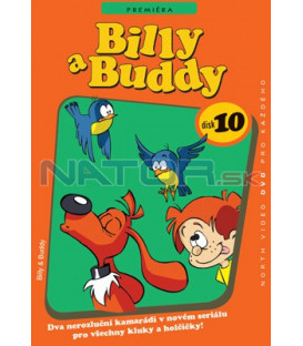 Billy a Buddy 10