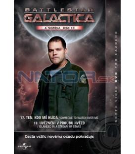 Battlestar Galactica 4/37