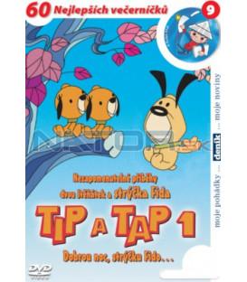 Tip a Tap DVD
