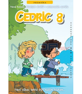 Cedric 08 DVD