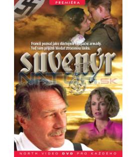 Suvenýr DVD