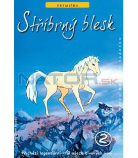 Stříbrný Blesk 02 DVD