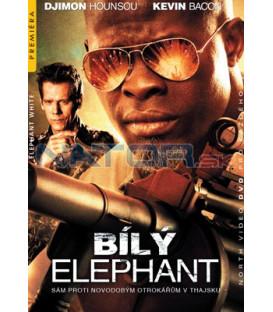 Bílý Elephant DVD