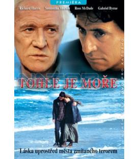 Tohle je moře DVD