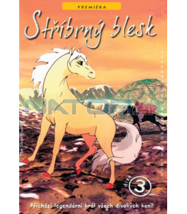 Stříbrný Blesk 03 DVD
